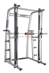 Commercial fitness equipment, fitness&body building equipment,strength machine, Smith Machine A024