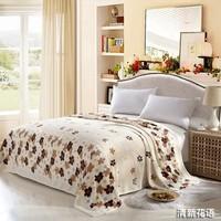 Cheap soft far infrared sauna blanket made in china