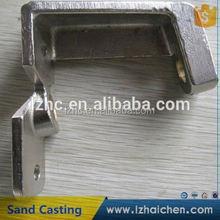 Aluminium sand casting A356-T6,AlSi10Mg,AlSi1Cu10Mg,LM6