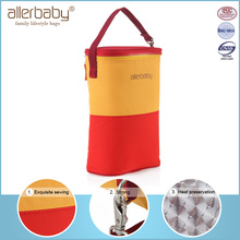 2016 Hot Sales Nice Quality Classical Unique Design Thermostat Bag Cooler Bag