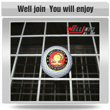 Professional manufacture top quality bulk golf range balls