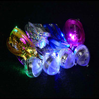China Manufacture 2015 Light Up Led Ribbon Balloon String Lights