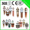 Best selling imported Toshiba components vacuum tube high frequency oscillator tube 8T20RB