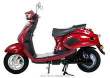 1000W Beauty two seat scooter at very economical prices
