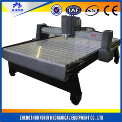 High efficient computer controlled wood carving machine/wood carving machine