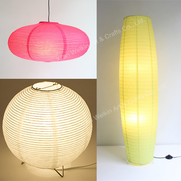 European style paper lamp shades for floor lamps buy paper lamp chinese paper lanterng aloadofball Gallery