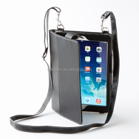 good quality for ipad carrying case with shoulder strap