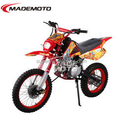 CE/EEC Approvd Mini Dirt Bike Chinese Made Dirt Bikes Sale