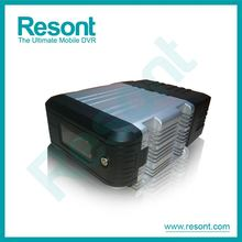 Resont Mobile Vehicle Bus Truck Train 8 Channel 8CH D1 Real Time user manual for mini dvr