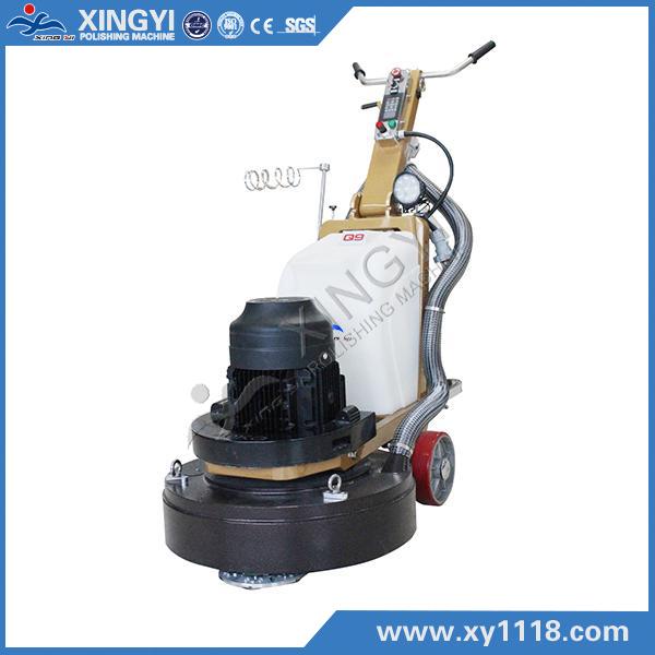 Polishing machine Q9