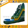 Cheap inflatable water pool slide A4029