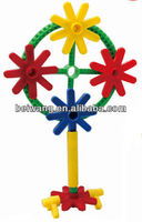 stick connect toys plastic toy for kid
