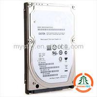 2.5 Inch Internal HDD 500GB 7200rpm SATA2.0 Laptop Hard Disk
