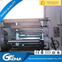Eco-friendly high quality 2 color flexographic printing machine