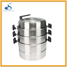 stainless steel 3 tier morphy richards food steamer malaysia