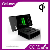 New Direct Factory Price Qi Wireless Power Charger for LG G2