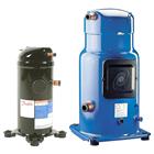 Sm124 ar condicionado de rolagem performer compressor