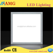 CE&RoHS Certificated Square 600*600 36w LED Panel Light/Ceiling Flat Panel Light