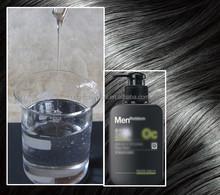 Amodimethicone hair conditioner polyester resin