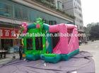 crianças jogos usados castelos insufláveis para venda