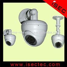 IR Dome Smallest Camera 2012