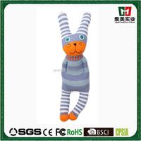soft sock plush doll