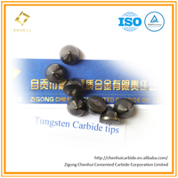 Great Quality YG6 High Hardness Carbide Tips