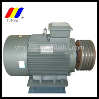 Y2 series three-phase induction electric motor 0.75hp