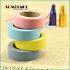 Decorative Japanese masking tape/colorful adhesive tape/paper tape for kids party supplies/Somitape