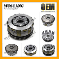 Scooter/Pit bike/Motorcycle Clutch