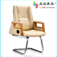 Computer Leather Office Chair Swivel Office Chair-P11C