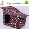 Cheap Pet House Fabric Dog House For Sale-Pet Product