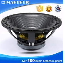 18TBX300 top 10 hot sale passive high quality 18 inch subwoofer for disco and concert use