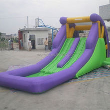 home water slides , ZY-WS570 classic water slides