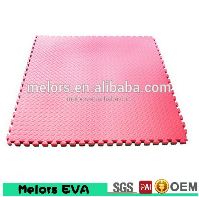 Wholesale Factory Eva Foam Exercise Mat Cheap Wrestling