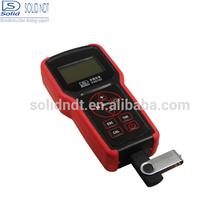 digital portátil de espesor por ultrasonido equipo de medición