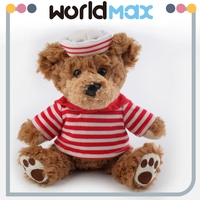 plush teddy bear stuffed animal toy(TB1121)