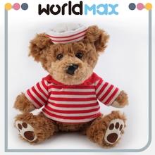 plush teddy bear stuffed animal toy(TB1121)
