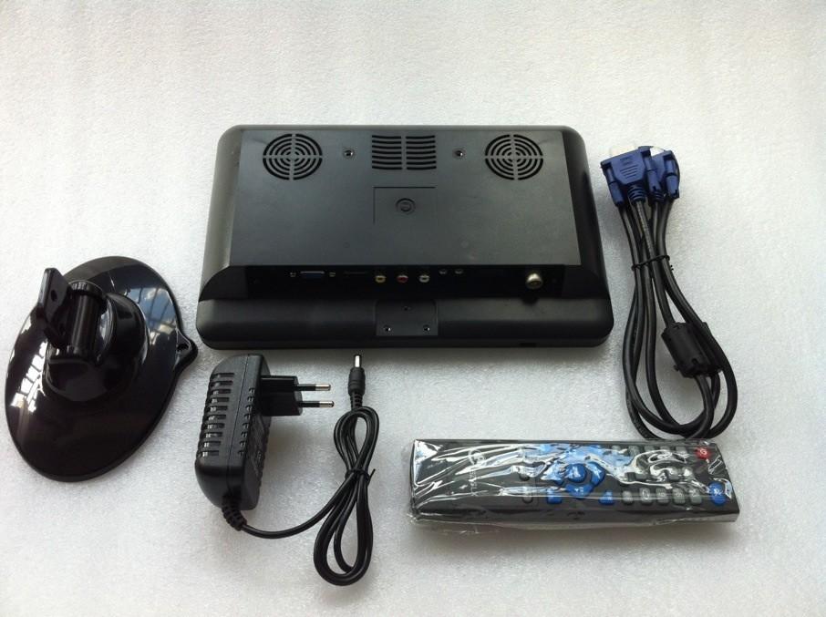 ЖК-монитор 10/+ DVI /hdmi /vga