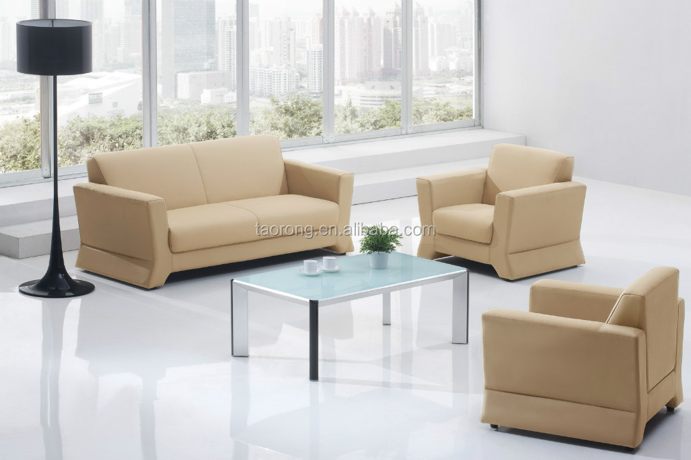 europe style living room furniture wooden fabric sofa set