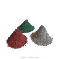 wearable concrete floor coating colored cement for waiting hall, airstrip,warehouse ground