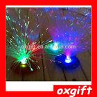 Oxgift mini-levou piscando a luz da decoração de natal da árvore t14187