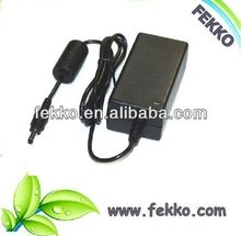 High Efficiency 60W 12V 5A AC Adapter
