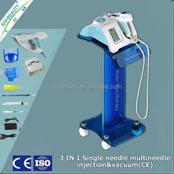 2015 Newest water mesotherapy meso gun with CE