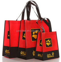 Luxurious personalized wholesale promotional non woven bag