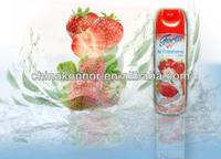 Experienced Factory 400ml graceful-looking air freshener /room air freshener spray