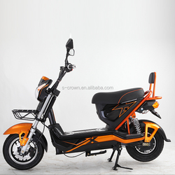 2 Wheel Electric Motorcycle For Adults