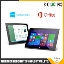WiFi OTG IPS Screen Intel Win8 10.1 inch android 4.4 tablet pc 4GB 64GB