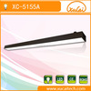 24W top ten selling products soft glow linear pendantled light