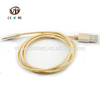 Original high quality MFi for apple iphone 6 8 pin usb cable for iphone 5